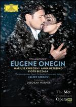 Eugene Onegin (The Metropolitan Opera)
