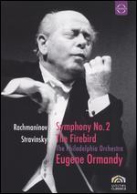 Eugene Ormandy/The Philadelphia Orchestra: Rachmaninov/Stravinsky