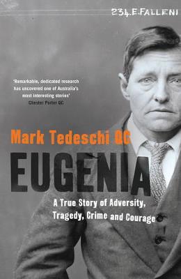 Eugenia - Tedeschi, Mark