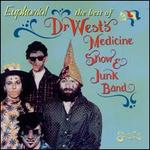 Euphoria!: The Best of Dr. West's Medicine Show & Junk Band - Dr. West's Medicine Show & Junk Band