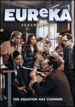 Eureka: Season 04