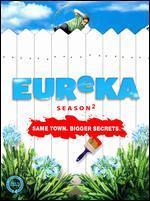 Eureka: Season 2 [3 Discs]