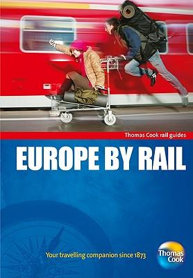 Europe by Rail - Locke, Tim (Editor)