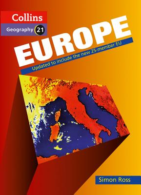 Europe - Ross, Simon