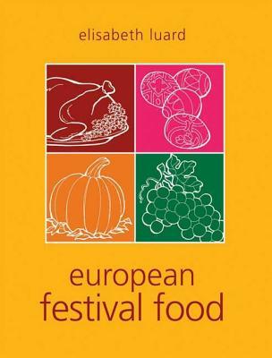 European Festival Food - Luard, Elisabeth