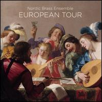 European Tour - Nordic Brass Ensemble (brass ensemble)