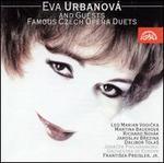 Eva Urbanov� & Guests: Famous Czech Opera Duets