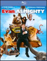 Evan Almighty [Blu-ray] - Tom Shadyac