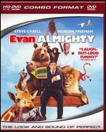 Evan Almighty [HD]