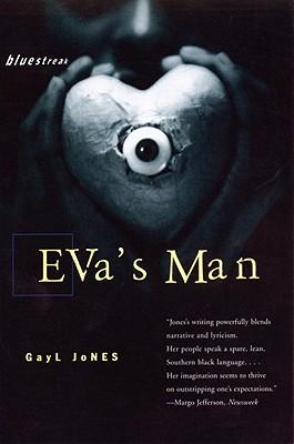 Eva's Man - Jones, Gayl