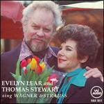 Evelyn Lear & Thomas Stewart sing Wagner & Strauss