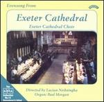 Evensong from Exeter Cathedral