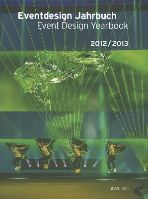 Eventdesign Jahrbuch/Event Design Yearbook - Piano, Anika (Editor)