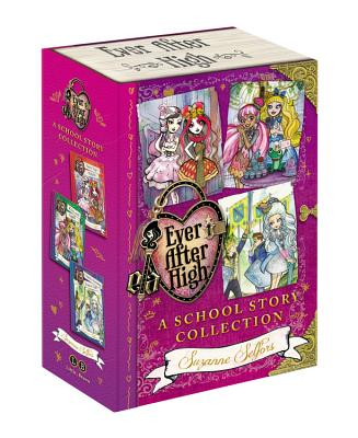 Ever After High: A School Story Collection - Selfors, Suzanne