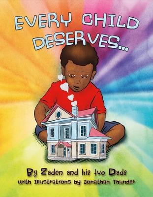 Every Child Deserves - McAdoo, Philip
