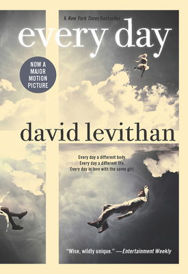 Every Day - Levithan, David