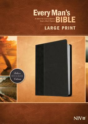 Every Man's Bible-NIV-Large Print - Arterburn, Stephen (Notes by), and Merrill, Dean (Notes by)