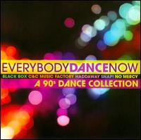 Everybody Dance Now - Various Artists