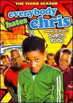 Everybody Hates Chris: The Third Season [4 Discs]