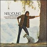 Everybody Knows This Is Nowhere - Neil Young with Crazy Horse