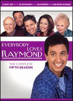 Everybody Loves Raymond: The Complete Fifth Season [5 Discs] -