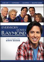 Everybody Loves Raymond: The Complete Ninth Season [4 Discs]