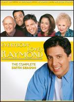 Everybody Loves Raymond: The Complete Sixth Season [5 Discs]
