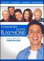 Everybody Loves Raymond: The Complete Third Season [5 Discs]