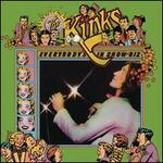 Everybody's in Show-Biz [LP]