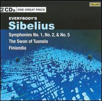 Everybody's Sibelius - Patrick McFarland (horn); Yoel Levi (conductor)
