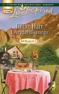 Everyday Blessings - Hart, Jillian