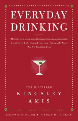 Everyday Drinking - Amis, Kingsley