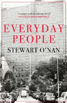 Everyday People - O'Nan, Stewart