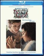 Everything, Everything [Blu-ray]