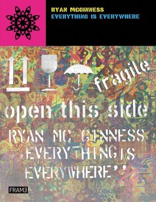 Everything Is Everywhere - McGinness, Ryan