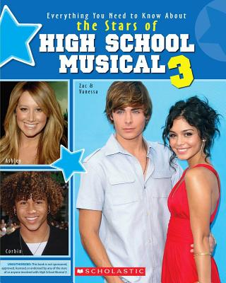 Everything You Need to Know about the Stars of High School Musical 3 - Robb, Jackie