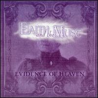 Evidence of Heaven - Faith and the Muse
