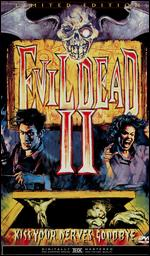 Evil Dead 2: Dead by Dawn [Limited Edition] - Sam Raimi