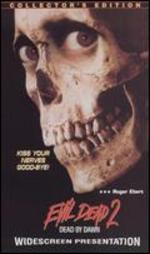 Evil Dead 2 [Special Edition] [Blu-ray]