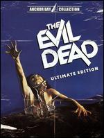 Evil Dead: Anniversary Edition - Sam Raimi