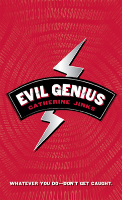 Evil Genius - Jinks, Catherine