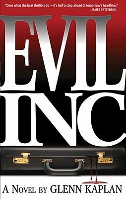 Evil Inc - Kaplan, Glenn (Read by)