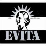 Evita [Original Broadway Cast] - Hershy Kay (percus); Mandy Patinkin (chalemie)