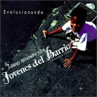 Evolucionando - Johnny Almendra & Los Jovenes del Barrio