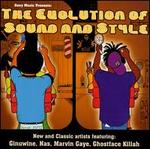 Evolution of Sound and Style
