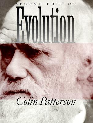Evolution, Second Edition - Patterson, Colin