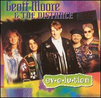 Evolution - Geoff Moore & The Distance