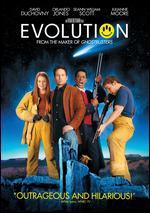 Evolution - Ivan Reitman