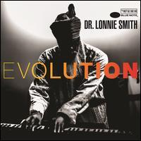 Evolution - Dr. Lonnie Smith
