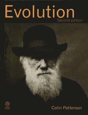 Evolution - Patterson, Colin